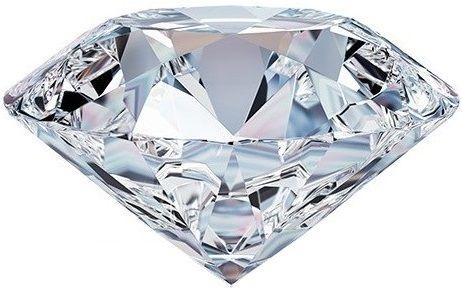 Diament 0.16 Ct/H/SI1
